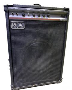 Ross RB60 Guitar Bass Amp