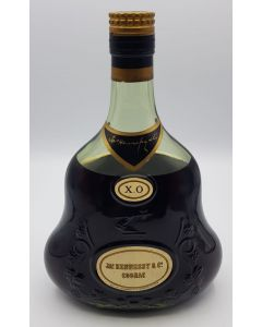 JA.S HENNESSY & CO XO COGNAC GREEN BOTTLE 1960s 70CL / 40%