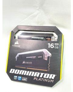 Corsair Dominator Platinum 2x8GB 3200MhZ