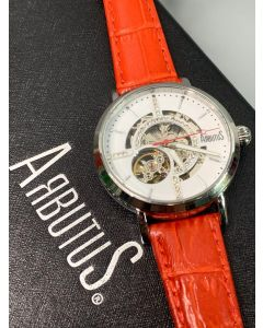 Arbutus AR1605 Automatic Watch 38mm