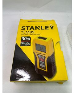 Stanley TLM99 Laser Measurement