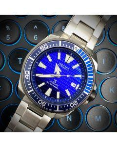 Seiko Prospex Diver Scuba Save the Ocean Special Edition 4R35-01X0