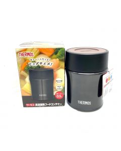 THERMOS FOOD FLASK-0.5L/NEW
