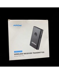 WIRELESS RECEIVER / TRANSMITTER
