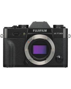 Fujifilm X-T30 Mirrorless Digital Camera (Body Only) 26.1MP