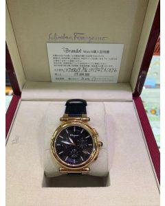 Salvatore Ferragamo 42mm Firenze Quartz Watch