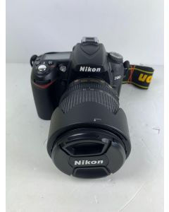 Nikon D90 with 1 Lens