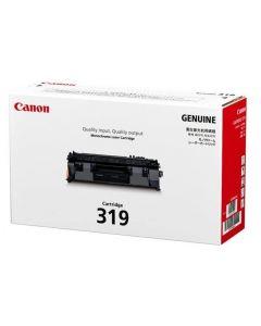 Canon Laser Toner Cart 319II, Black