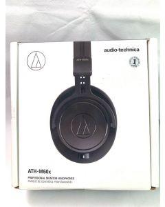 Audio Technica ATH-M60X Monitor Headphones