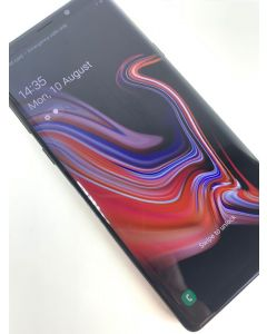 Samsung Note 9 128GB (Black)
