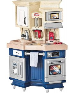 Little Tikes Super Chef Kitchen Set