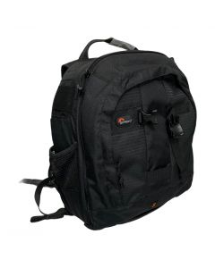 LOWEPRO BACKPACK-CAMERA/FABRIC/MED
