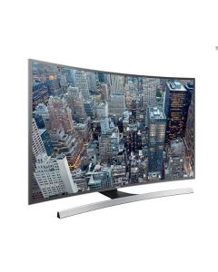 "55"" UHD 4K Samsung Curved Smart TV Series 6"