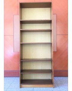 Bookcase Organizer Cabinet