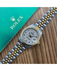 ROLEX 69174 LADY'S WATCH