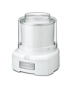 Cuisinart Ice Cream and Sorbet Maker