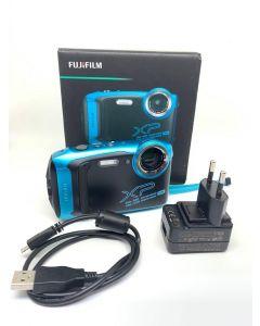 Fujifilm XP140 4K waterproof camera