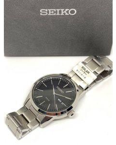 Seiko Solar Watch SBPX083 (Made in Japan)