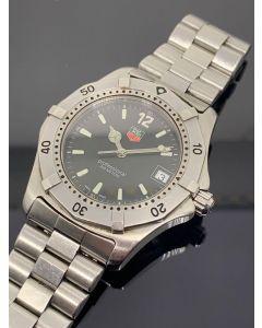 Tag Heuer Professional WK1110-0 Men's Quartz Watch