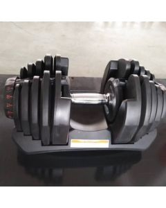 Dumbells Adjustable (5KG TO 42KG)