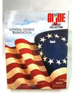 "GIJOE ""General George Washington"" Classic Collection"