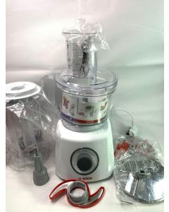 Bosch Multi Talent 3 Food Processor