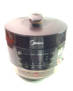 Midea MY-CS5039P Pressure Cooker