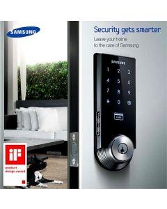 BNIB SAMSUNG (SHS-3320) Digital Door Lock Made in Korea