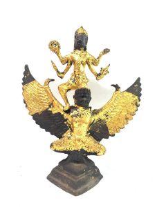 Garuda Display (Brass) 28cm
