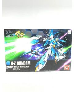 Bandai A-Z Gundam 1/144