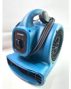 XPower Mini Air Ventilator 115Watts