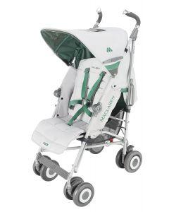 Maclaren Techno XLR Stroller Dark Grey/Purple
