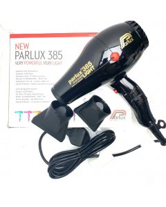 PARLUX HAIR DRYER -  385 LIGHT