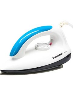 Panasonic NI-317TASH Non-Stick Coating Dry Iron, 0.9kg, 1000W