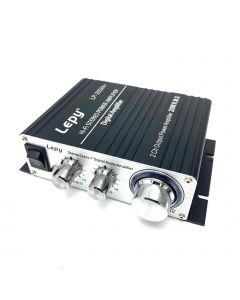 LEPY STEREO CLASS DIGITAL AUDIO AMPLIFIER LP-2024A