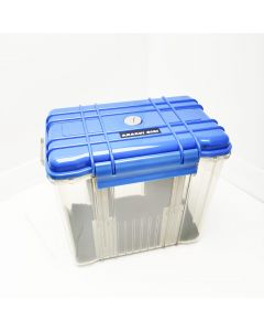 PRO-CASE WATER RESISTANT DRY BOX