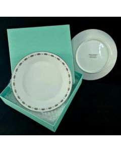 SERVING PLATE-18CM/2PC