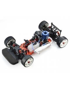 Kyosho 31830S24 Rally Car Inferno GT2 Kit with Sirio S24T Engine