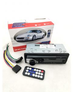 CAR MP3 PLAYER WITH USB AND SD PORT