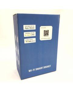 WIFI SMART SOCKET-3PCS