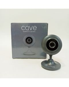 Veho Cave VHS-002-IPC Wireless Security IP Camera with Motion Detection