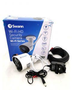 WIFI HD SECURITY CAMERA - OUTDOOR