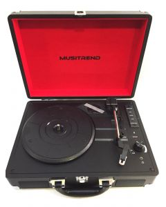 MUSITREND TURNTABLE - MT316