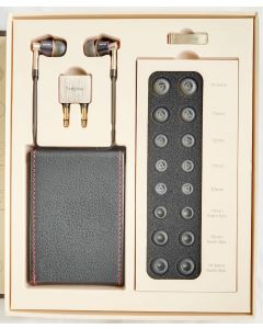 1MORE E1001 Triple Driver In-Ear Earphone with In-line Microphone and Remote