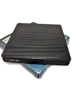 EXTERNAL DVD/CD DRIVE