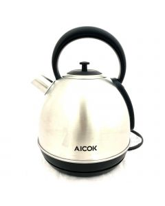 AICOK STAINLESS STEEL 1.5L KETTLE