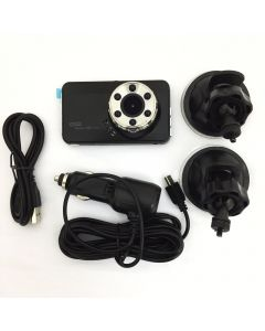 DRIVING RECORDER  -S680