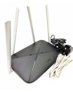 DUAL BAND WIRELESS ROUTER AC1200
