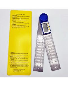 2 in 1 Digital Angle Ruler