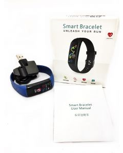 DIGITAL FITNESS TRACKER